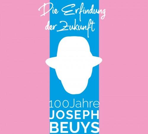"""Ausstellung """"Die Erfindung der Zukunft - 100 Jahre Joseph Beuys """""""